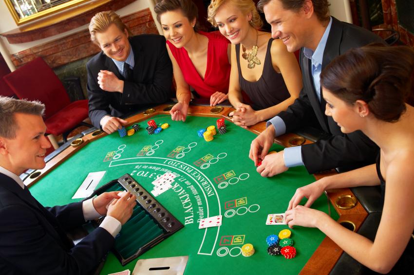 Online Casino Games Introduction - Poker Bankroll Blog