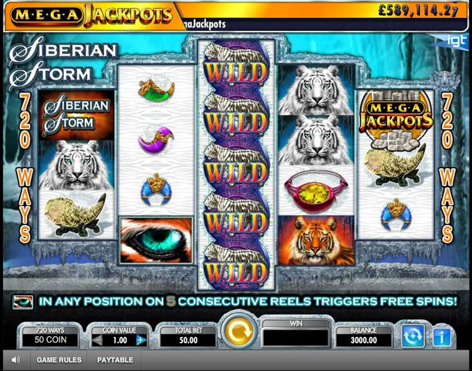ghostie postie Slot Machine