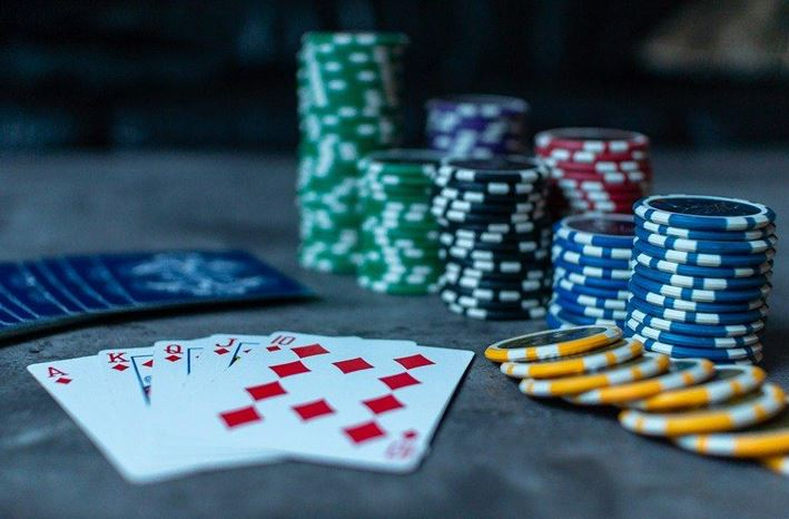 5 Interesting Facts About Online Poker - Poker Bankroll Blog
